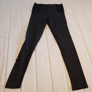 Zara Basic Stretch Pant/Leggings